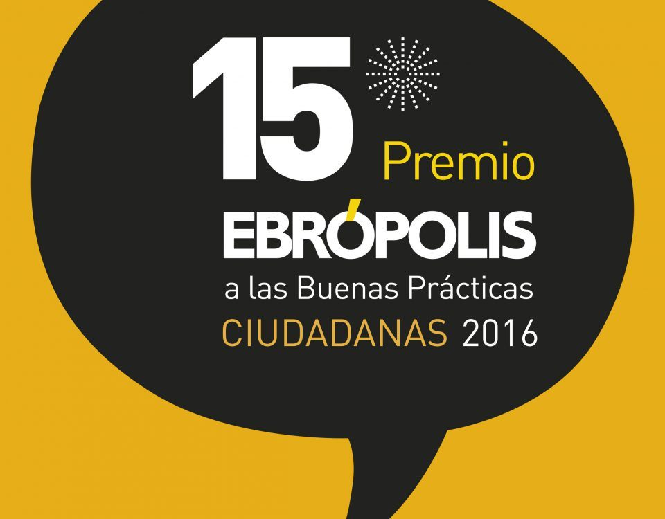 Premio Ebrópolis