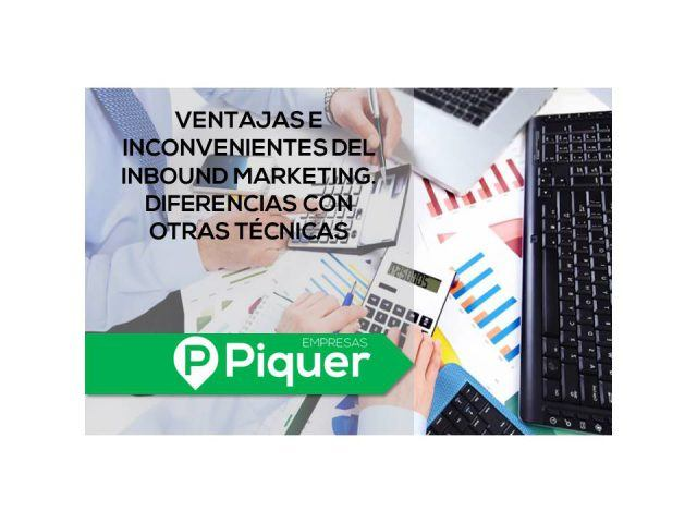 Ventajas e Inconvenientes del Inbound Marketing