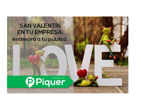 San Valentín en tu empresa