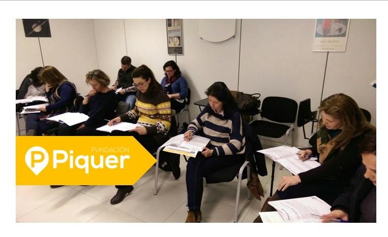 Taller de Técnicas de Estudio para padres en Ibercaja Actur