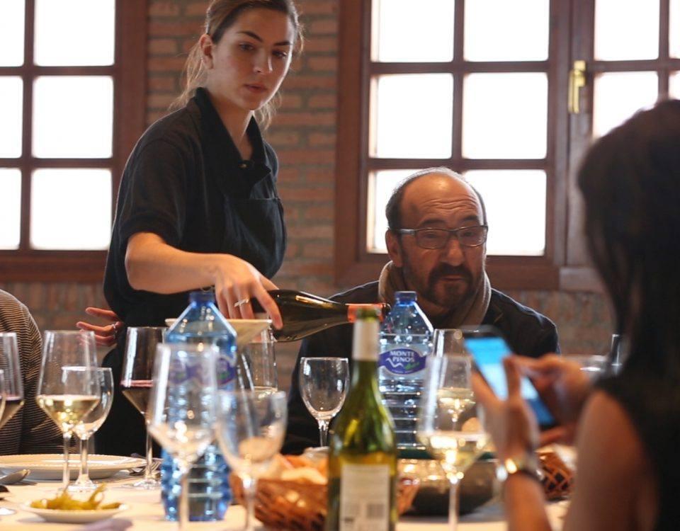 Enoturismo en Cariñena con Grandes Vinos y Viñedos