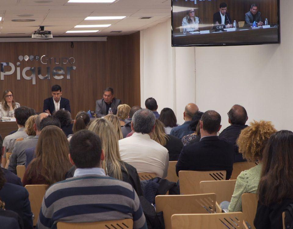 Qué papel desempeña la comunicación en las empresas aragonesas