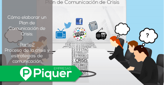 ¿Cómo elaborar un Plan de Comunicación de crisis?
