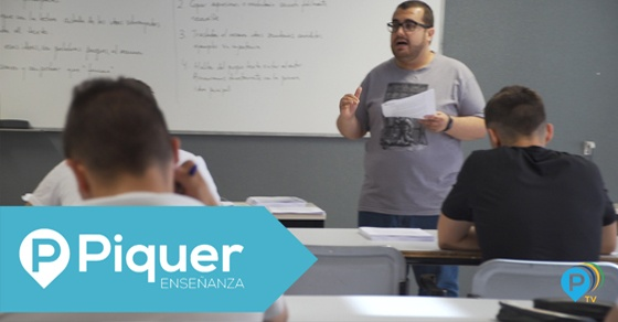 Empieza el Colegio de Verano Piquer 2017