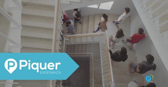 Ecuador del Colegio de Verano Piquer 2017