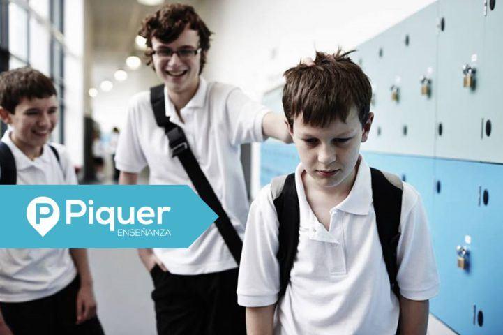 Acciónate Kids, la nueva iniciativa contra el acoso escolar