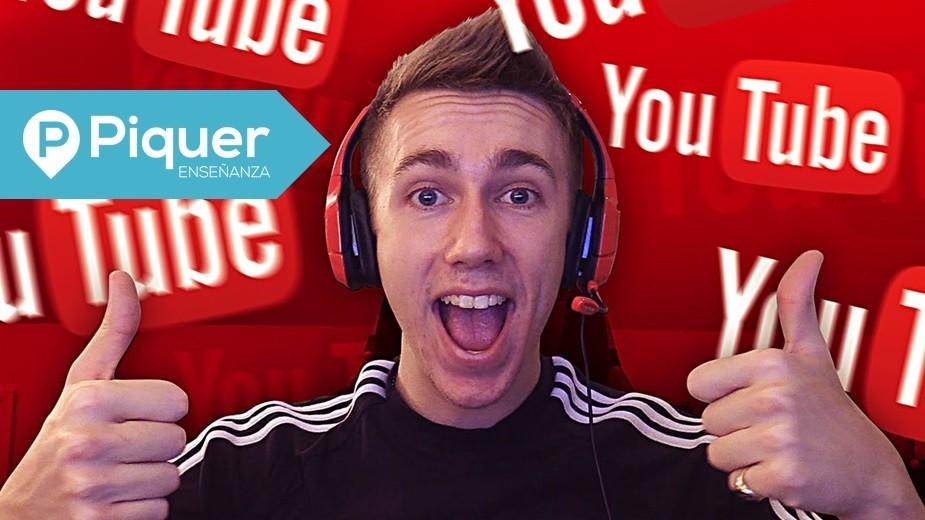 Papá, mamá: quiero ser youtuber