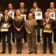 Grupo Piquer recibe el Sello de Oro de la Excelencia Empresarial