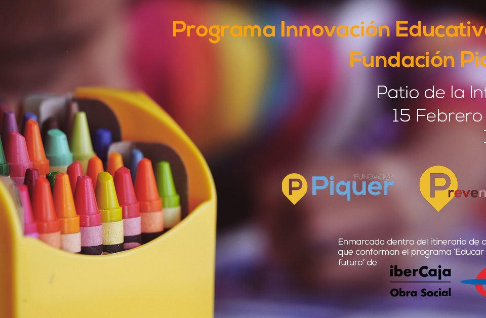 Programa de Innovación Educativa - PrevenGO