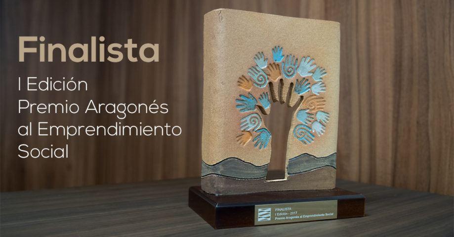 I Premio Aragonés al Emprendimiento Social