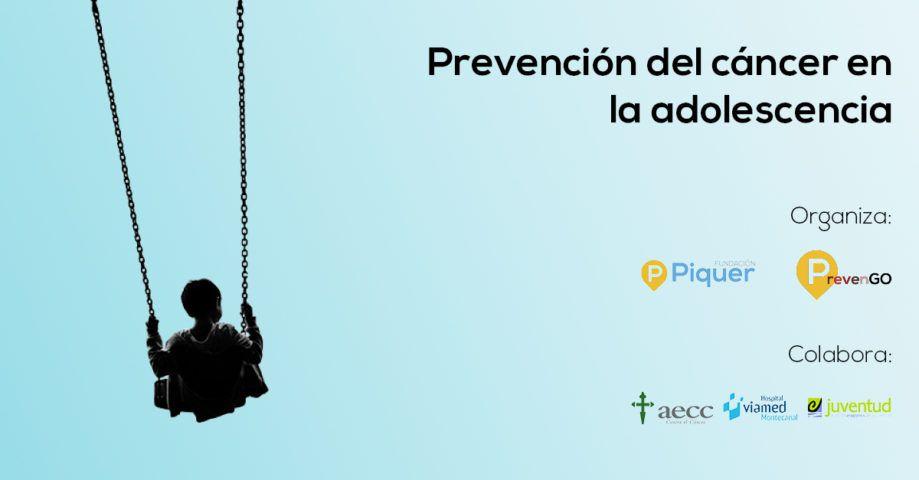 Prevención del cáncer en la adolescencia