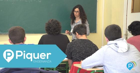 Colegio de Semana Santa Piquer, una oportunidad única de preparar la recta final del curso