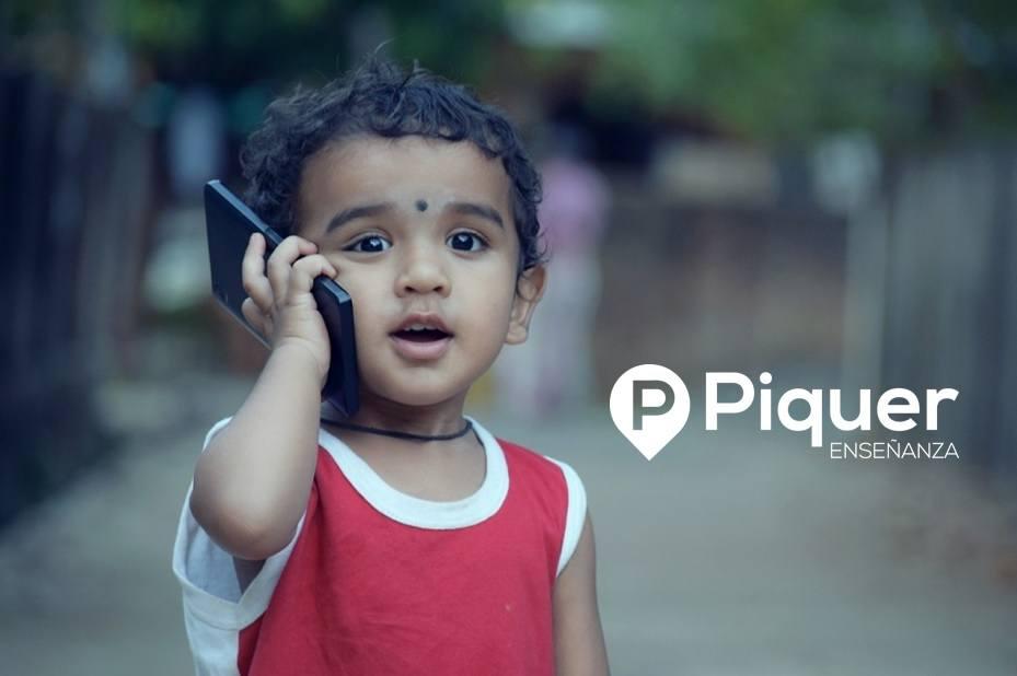 ¿Cuándo deberíamos dar un móvil a nuestros hijos?