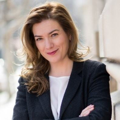 Ana Solana Castillo, directora Compensación y Talento (RRHH) en Exide Technologies y presidenta de Directivas de Aragón.