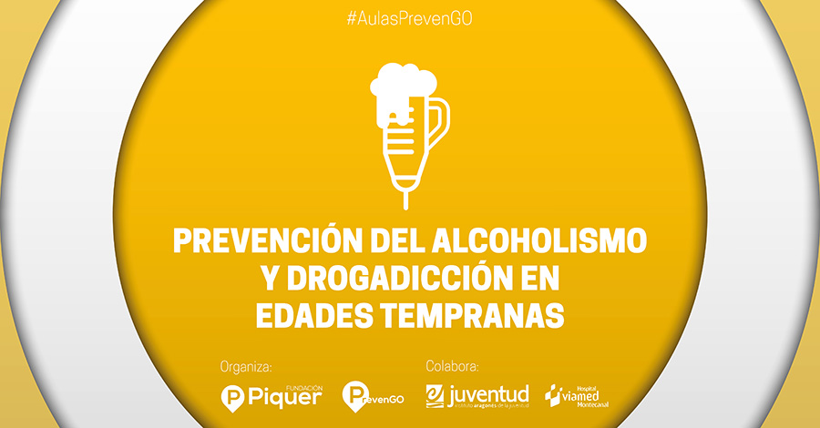 Prevengo Alcoholismo